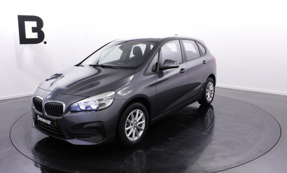 BMW Serie 2 - 216 Active Tourer