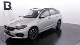 Fiat/Tipo Station Wagon