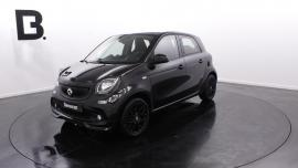 Smart/Forfour