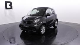 Smart/Fortwo